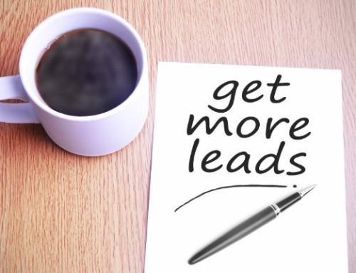 10 Reasons Why a B2B Lead Generation Department Should Report to Marketing and Not to Sales